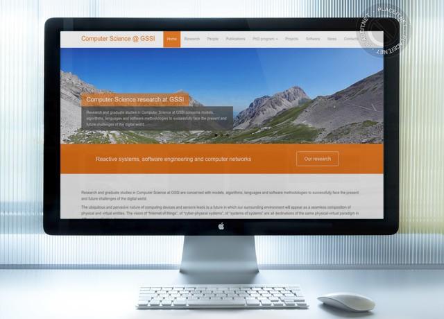 Gran Sasso Science Institute – Computer Science